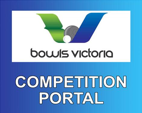 Bowls Victoria Competition Portal