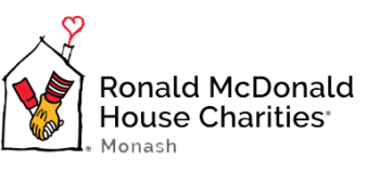 Mulgrave Country Club proudly sponsors the Ronald McDonald House Charities Monash