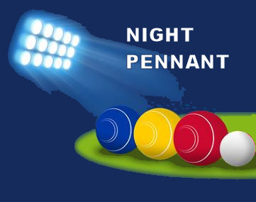 Night Pennant Logo
