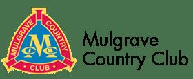 Mulgrave Country Club Logo