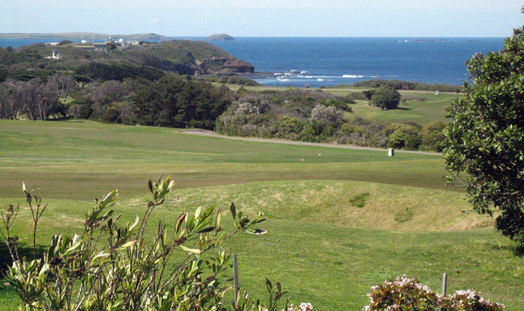 Flinders Golf Course