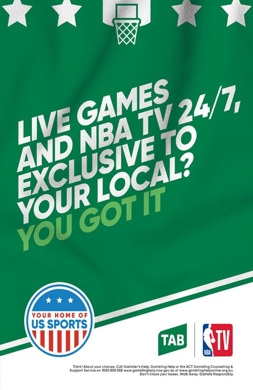Live Games & NBA TV at Mulgrave Country Club